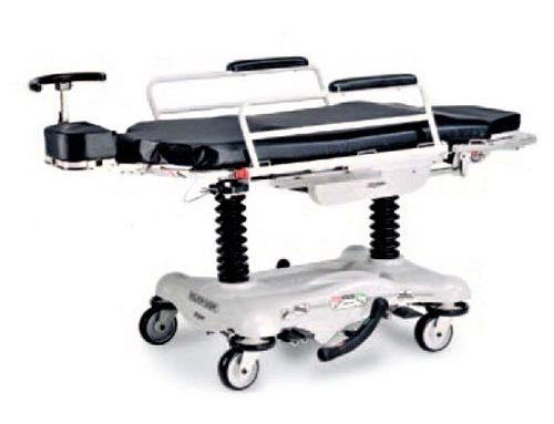 Stryker 5051 Surgical Eye Stretcher Chair