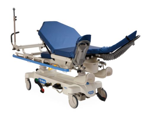 Hill Rom P8050 OB-GYN Stretcher
